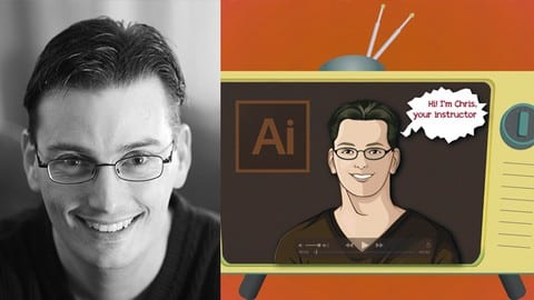 Illustrator CC 2018 – THE Illustrator Master Class