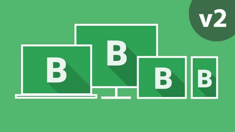 Become A Bootstrap Expert: Build 20 Layouts! (Version 2)