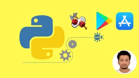 Game Development (Android + IOS): Build 12 Apps & Games