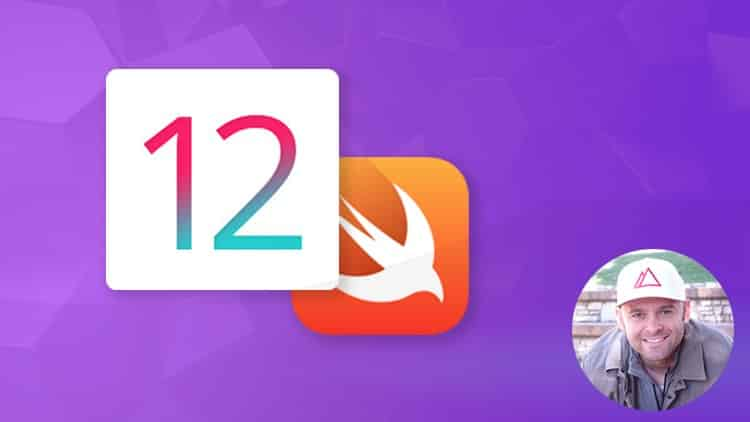 IOS 12 & Swift 4: From Beginner To Paid Professional
