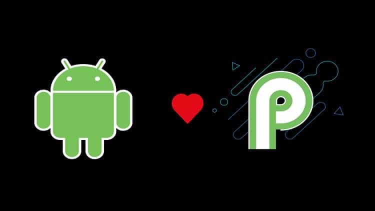 The Complete Android P + Java Developer Course™ : 2018