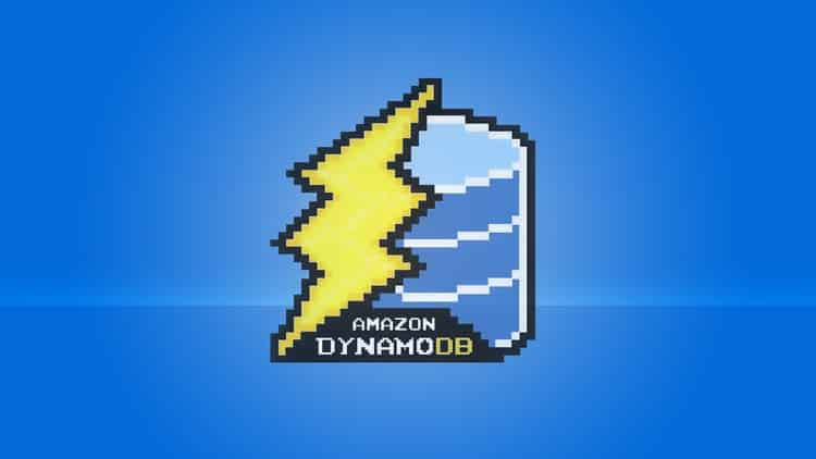 AWS DynamoDB – The Complete Guide (Build 18+ Hands On Demos).