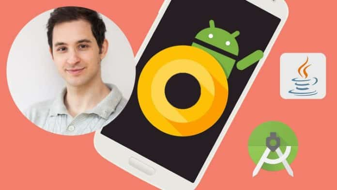 Android O & Java – The Complete Android Development Bootcamp
