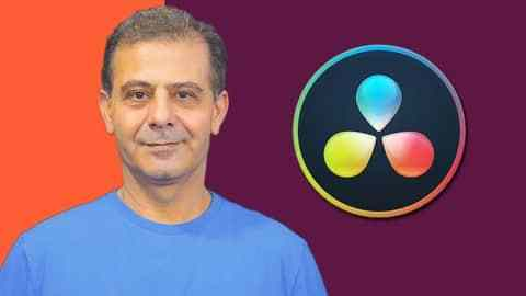 DaVinci Resolve 15 Complete Course – Beginner To Advanced