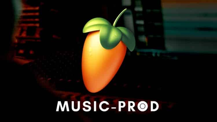 FL Studio 20 – Music Production In FL Studio For Mac & PC