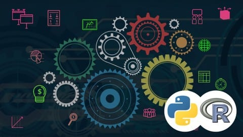 Machine Learning And Data Science Hands-On With Python And R