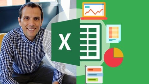 Microsoft Excel – Become An Excel Guru