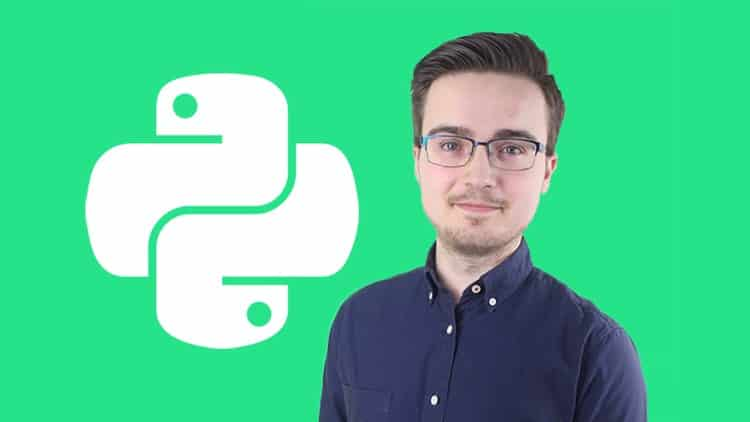 The Complete Python Course   Learn Python By Doing