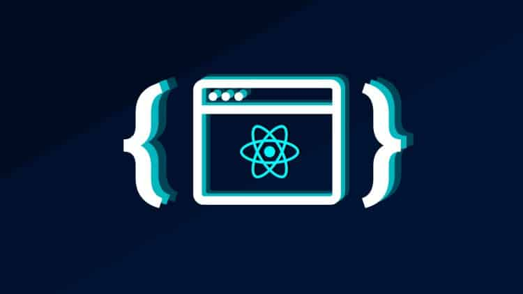 The React Practice Course, Learn By Building Projects.