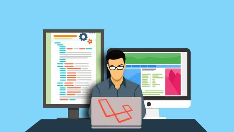 Ultimate Laravel Course 2018 (+ PayPal, Webshop)