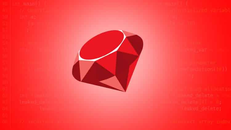 Code With Ruby – Ruby Programming
