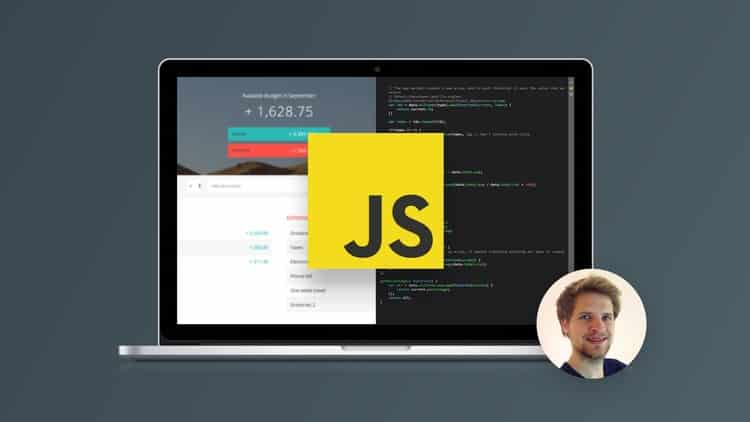 The Complete JavaScript Course 2019: Build Real Projects!