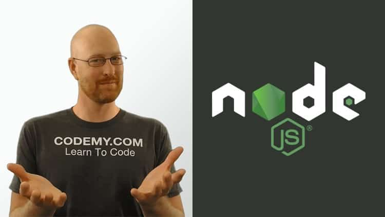 Node.Js Absolute Beginners Guide – Learn Node From Scratch