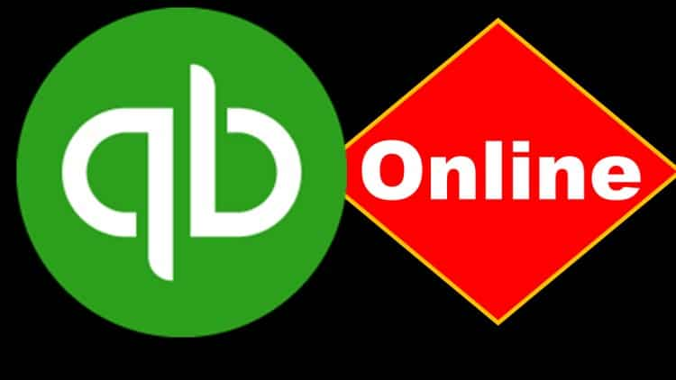 QuickBooks Online 2019 & 2018 Start To Finish