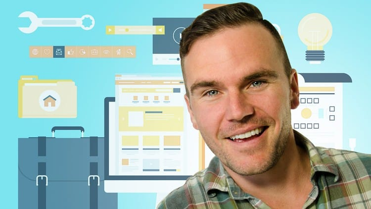 Ultimate Web Designer Developer Course Build 23 Projects Udemy Download Free Freecourseudemy Com