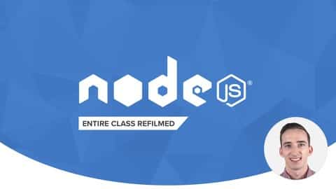 The Complete Node.Js Developer Course (3rd Edition)