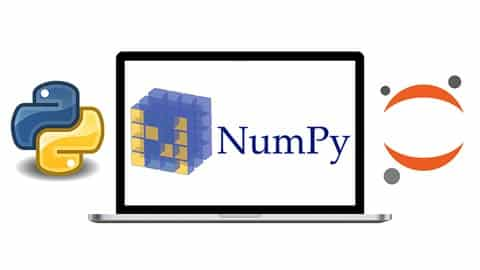 Complete NumPy Masterclass: Go From Zero To Hero In Numpy