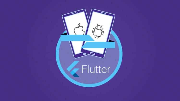 Flutter & Dart – The Complete Guide [2021 Edition]