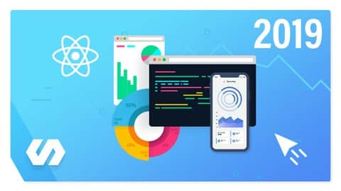 The Complete React Native + Hooks Course [2019 Edition]