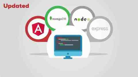 Angular & NodeJS – The MEAN Stack Guide [2020 Edition]