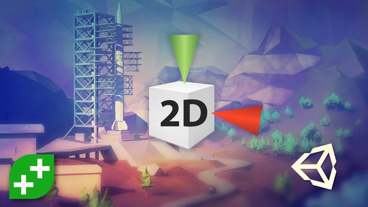 Complete C# Unity Developer 2D: Learn to Code Making Games 2020
