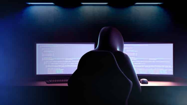 Practical Ethical Hacking – The Complete Course