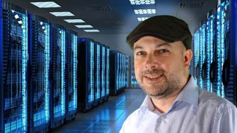 The Ultimate Hands-On Hadoop – Tame your Big Data!