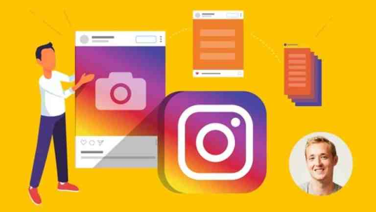 Instagram Marketing 2020: Grow from 0 to 40k in 4 months