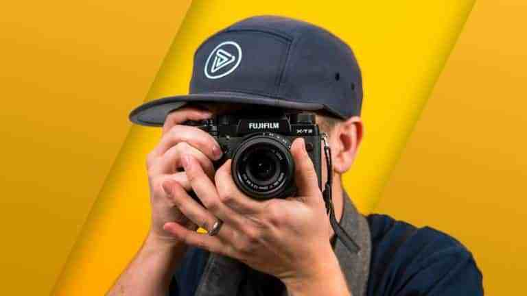 Photography Masterclass: A Complete Guide to Photography