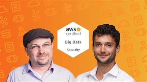 AWS Certified Big Data Specialty 2020 – In Depth & Hands On!