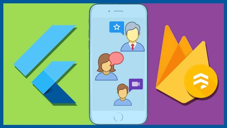 Build A Social Network With Flutter And Firebase
