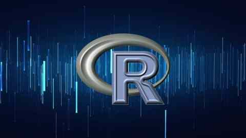 Learn Programming In R And R Studio. Data Analytics, Data Science, Statistical Analysis, Packages, Functions, GGPlot2