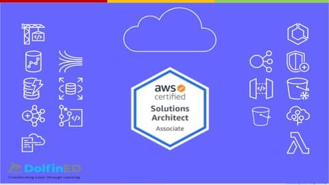 AWS Certified Solutions Architect – Associate [Latest Exam]