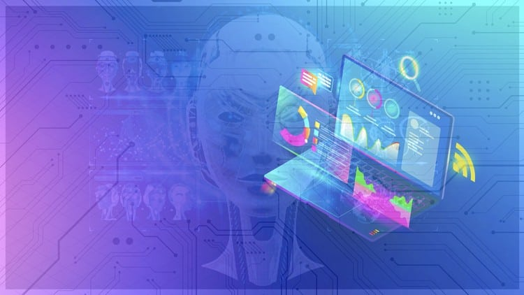 [Free Course Udemy]Learn Data Science, Data Analysis, Machine Learning (Artificial Intelligence) and Python with Tensorflow, Pandas & more!