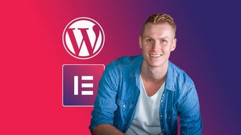 [Free Course]Complete WordPress Course | Elementor