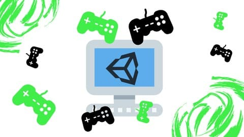 Unity 3D Game Development (2020) – From Beginners to Masters
