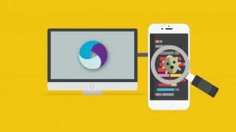 Appium -Mobile Automation Testing from Scratch + Frameworks