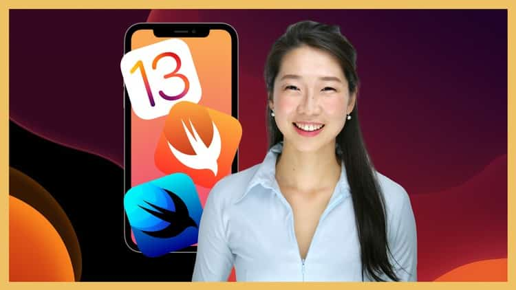 IOS & Swift – The Complete IOS App Development Bootcamp