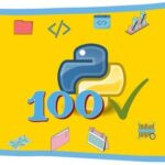 100 Python Exercises I: Evaluate And Improve Your Skills