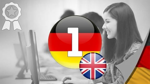 German Course 1   The Easy Way To Learn German