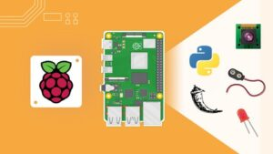Raspberry Pi For Beginners – 2021 Complete Course