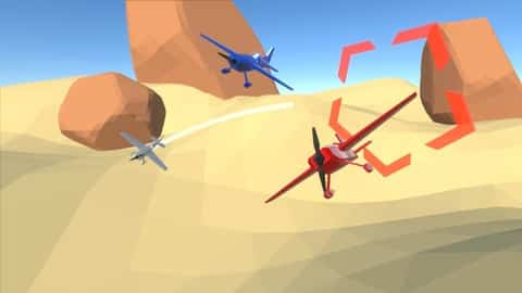 Reinforcement Learning: AI Flight With Unity ML-Agents
