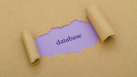 Introduction To Database Engineering