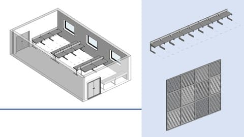Revit Families – From Beginner To Pro